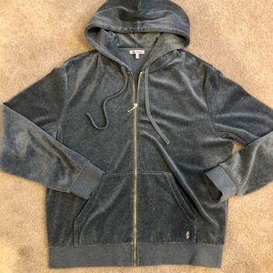 Juicy Couture | velvet tracksuit jacket